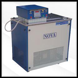Cryostat Refrigerator Bath
