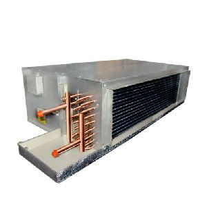Fan Coil Unit Manufacturers Suppliers Amp Exporters In India