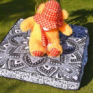 Mandala Floor Cushions