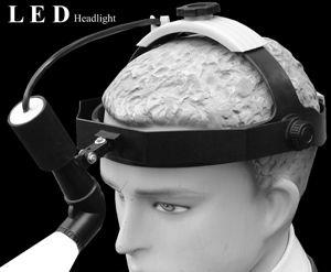 Led Headlight Unit