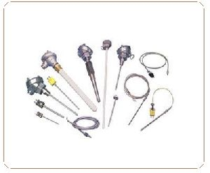 RTDs Thermocouples