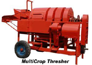 Multi Crop Thresher