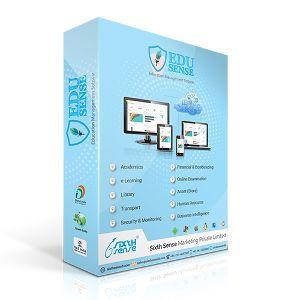 Edu Sense Education Management Software