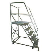 Aluminium Folding Ladder - Manufacturers, Suppliers & Exporters in India