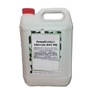 Benzalkonium Chloride Powder