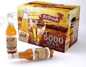 300ml Fruit Beer