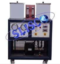 Lab Water To Water Heat Pump