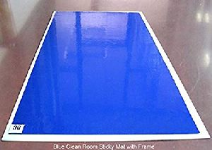 Clean Room Sticky Mat