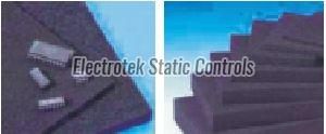 Buy Antistatic & Conductive Foam from Electrotek Static