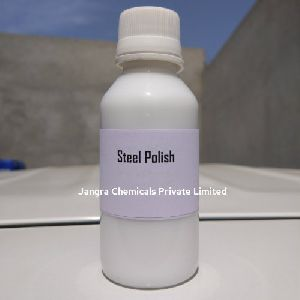Steel Polishing Liquid