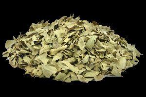 Dry Henna Leaves