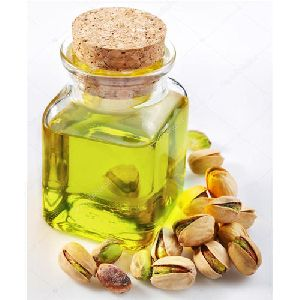 Refined Pistachio Oil