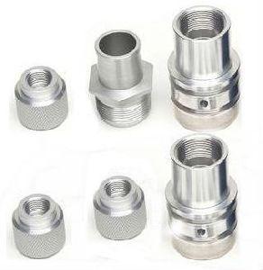 Aluminium Turned Components