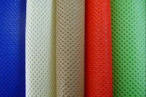 Beigh Color Non Woven Fabrics