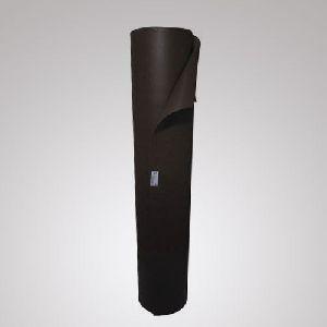 Black Non Woven Fabric Roll