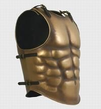 Muscle Armour