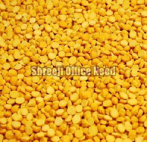 Yellow Pigeon Peas