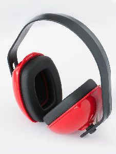 Lightning Noise Blocking Earmuffs