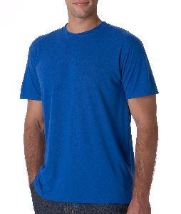 Mens Polyester T-shirts