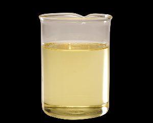 orange liquid flavor