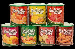 Rahma One Fruit Powder
