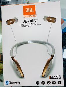 Jbl Jb 30bt Bluetooth Headset