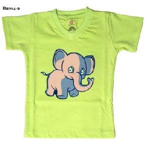 Cotton Baby T Shirt