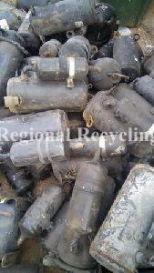 AC Compressors Scrap