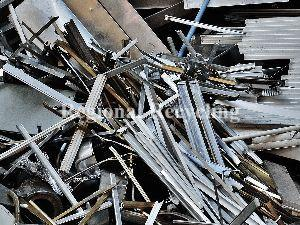 Aluminium Mixed Scrap