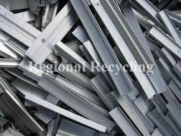 Aluminium Profiles Scrap