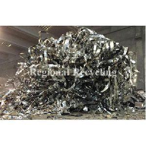 Aluminium Strip Scrap