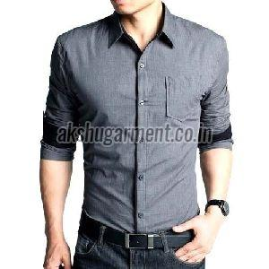Men Trendy Shirt