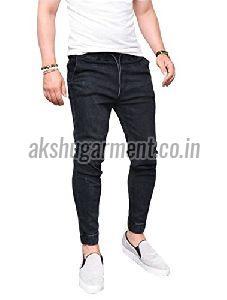 Mens Casual Slim Fit Jeans