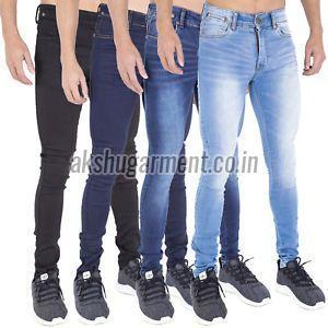 de49534cd Denim Jeans - Manufacturers, Suppliers & Exporters in India