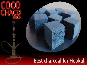 Coconut Shell Charcoal Cube