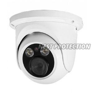 Cctv Ip Dome Camera