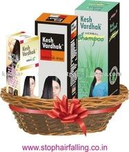 Kesh Vardhak herbal hair drops