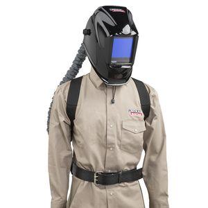 Air Purifying Respirator Welding Helmet
