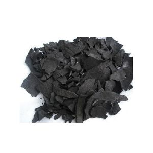 Pure Coconut Shell Charcoal Chips