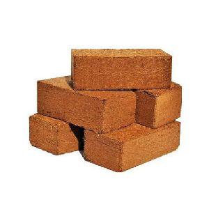 Rectangle Coir Pith Block