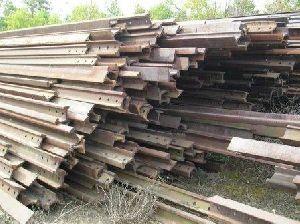 Used Rails, Hms1 Scrap, Hms2 Scrap