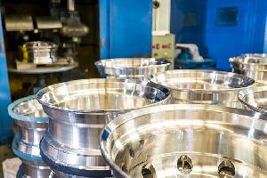 New Aluminium Alloys Wheel And Aluminium Alloys Wheel Scrap