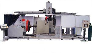 Pta Automatic Welding Machine