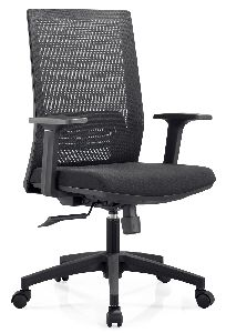 office executive mesh chair