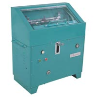 Single Roller Top Degreasing Machine