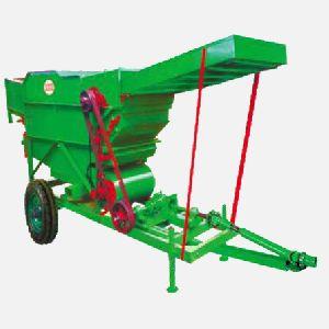 Paddy Threshers Machine