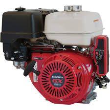 Honda Engine  (GX 25)