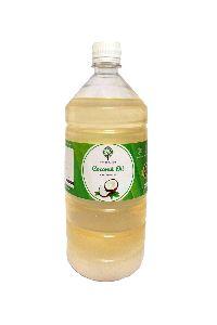 cold pressed virgin coconut oil