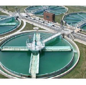 Sewage Water Treatment Plant Services