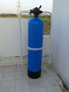 Water Softener Plant Services